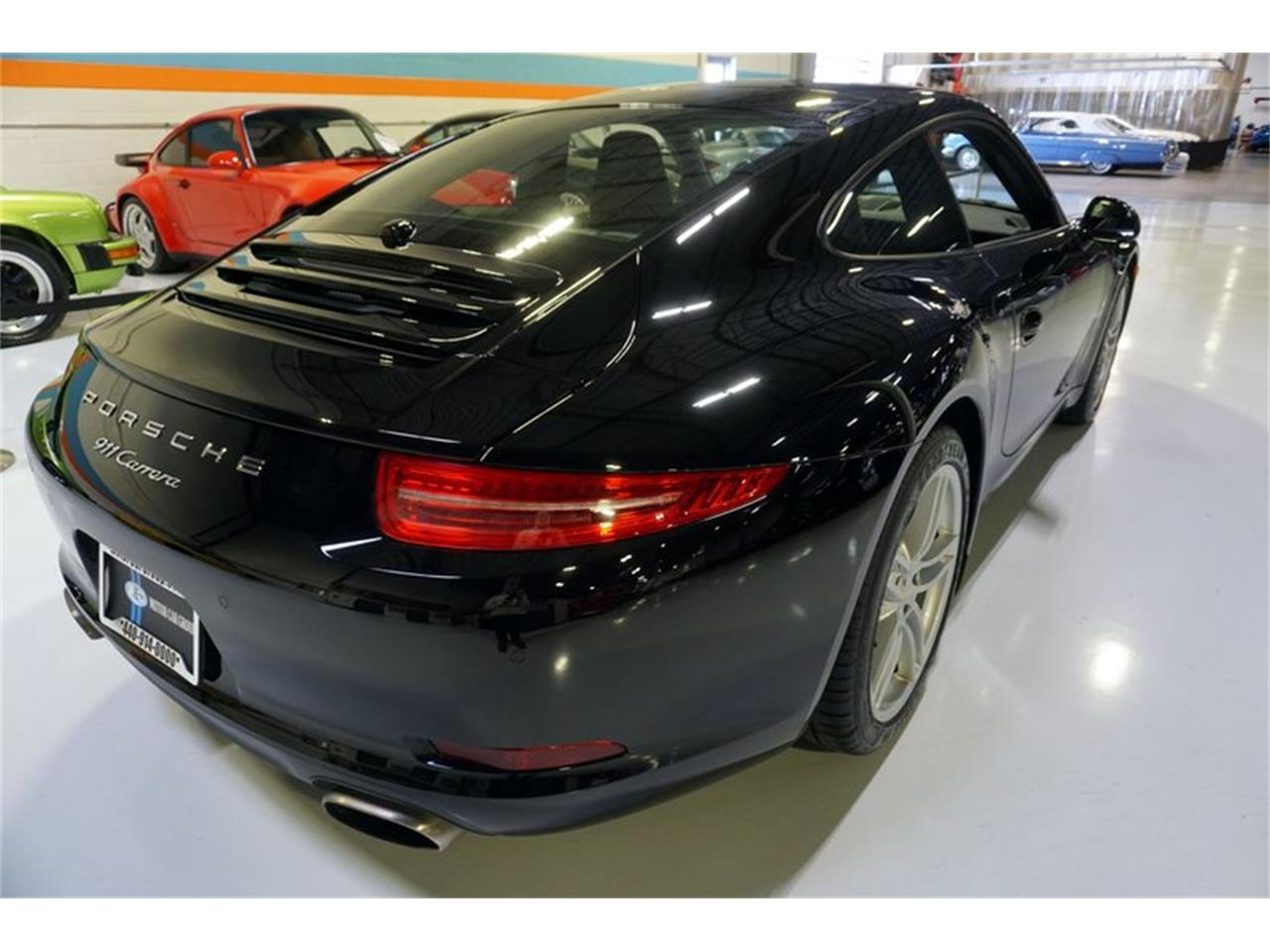 2012 Porsche 911 (CC-1329538) for sale in Solon, Ohio