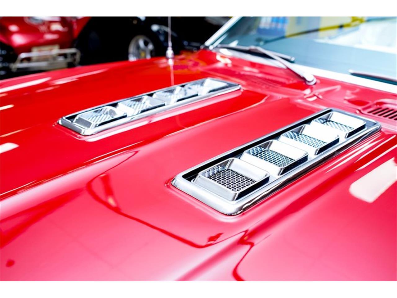 1968 Chevrolet Camaro (CC-1329539) for sale in Venice, Florida