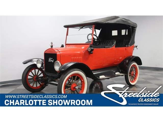 1923 Ford Model T (CC-1320957) for sale in Concord, North Carolina