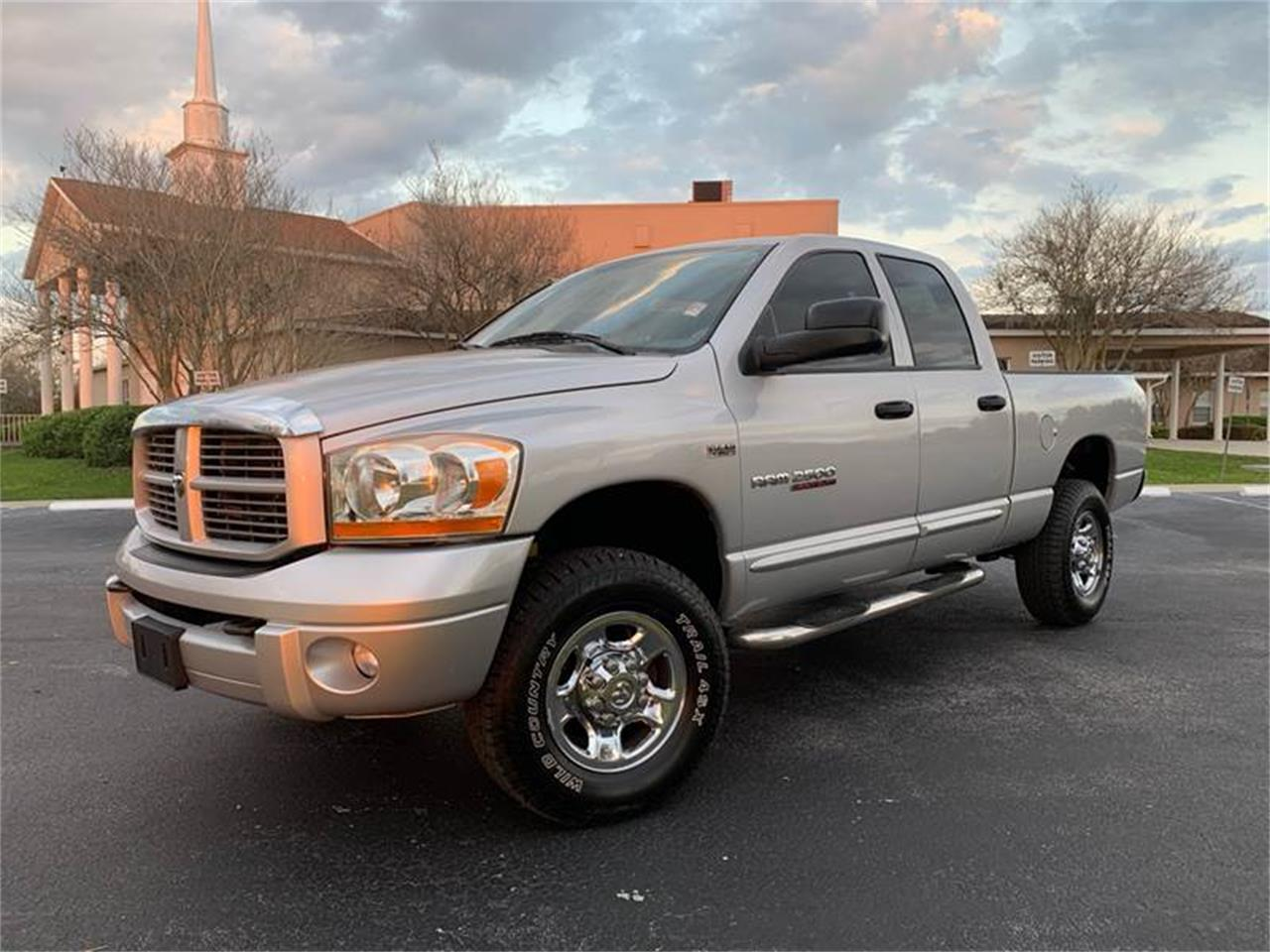 for sale 2006 dodge ram 2500 in clarence, iowa cars - clarence, ia at geebo