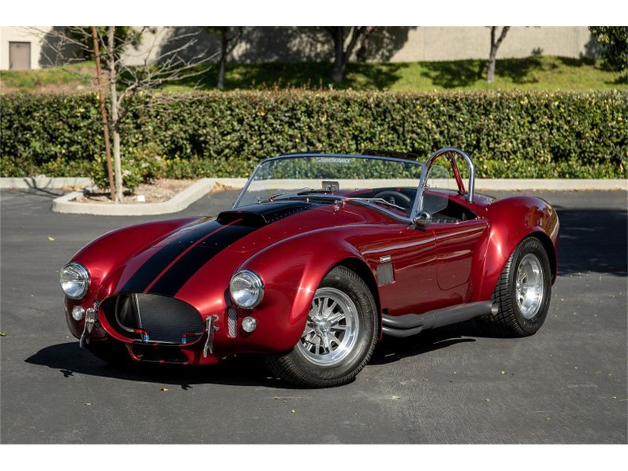1965 Superformance MKIII (CC-1329580) for sale in Irvine, California