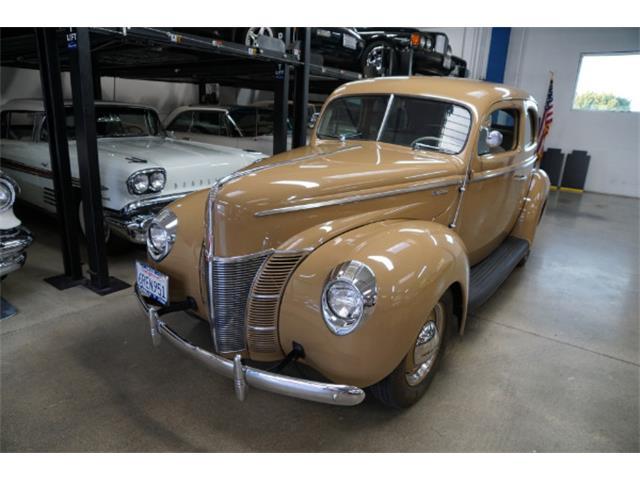 1940 Ford Sedan (CC-1329585) for sale in Torrance, California