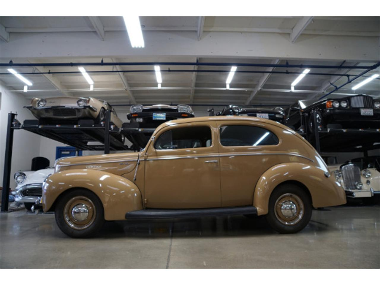 1940 Ford Sedan (CC-1329585) for sale in Torrance, California