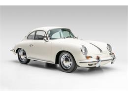 1965 Porsche 356C (CC-1329587) for sale in Costa Mesa, California