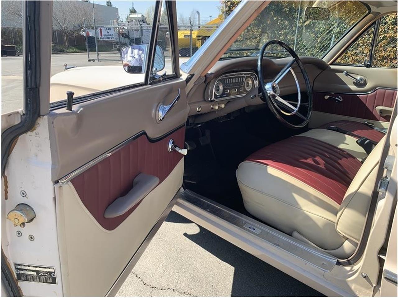 1962 Ford Falcon (CC-1329596) for sale in Roseville, California