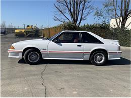 1988 Ford Mustang (CC-1329598) for sale in Roseville, California