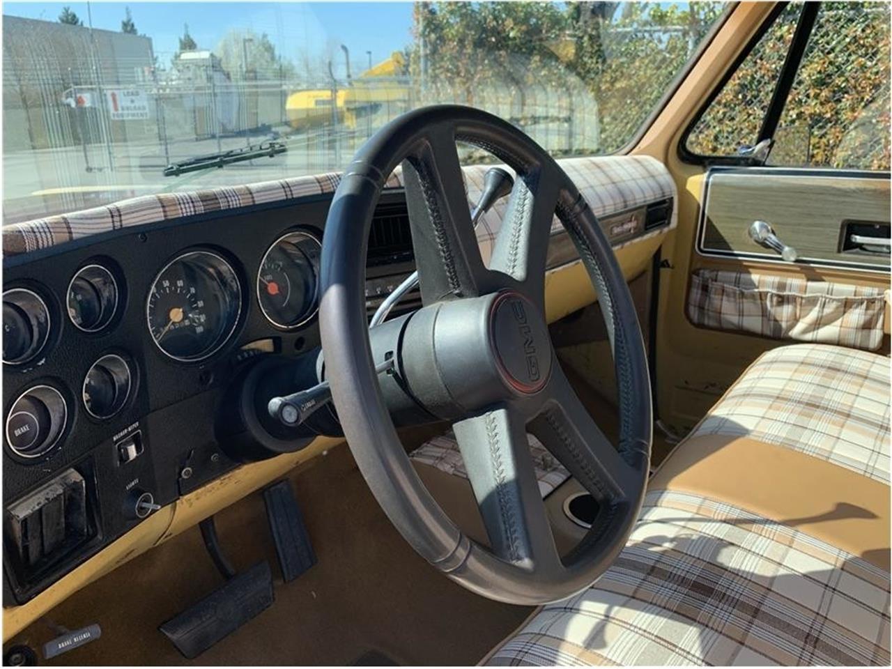 1974 GMC Sierra (CC-1329600) for sale in Roseville, California