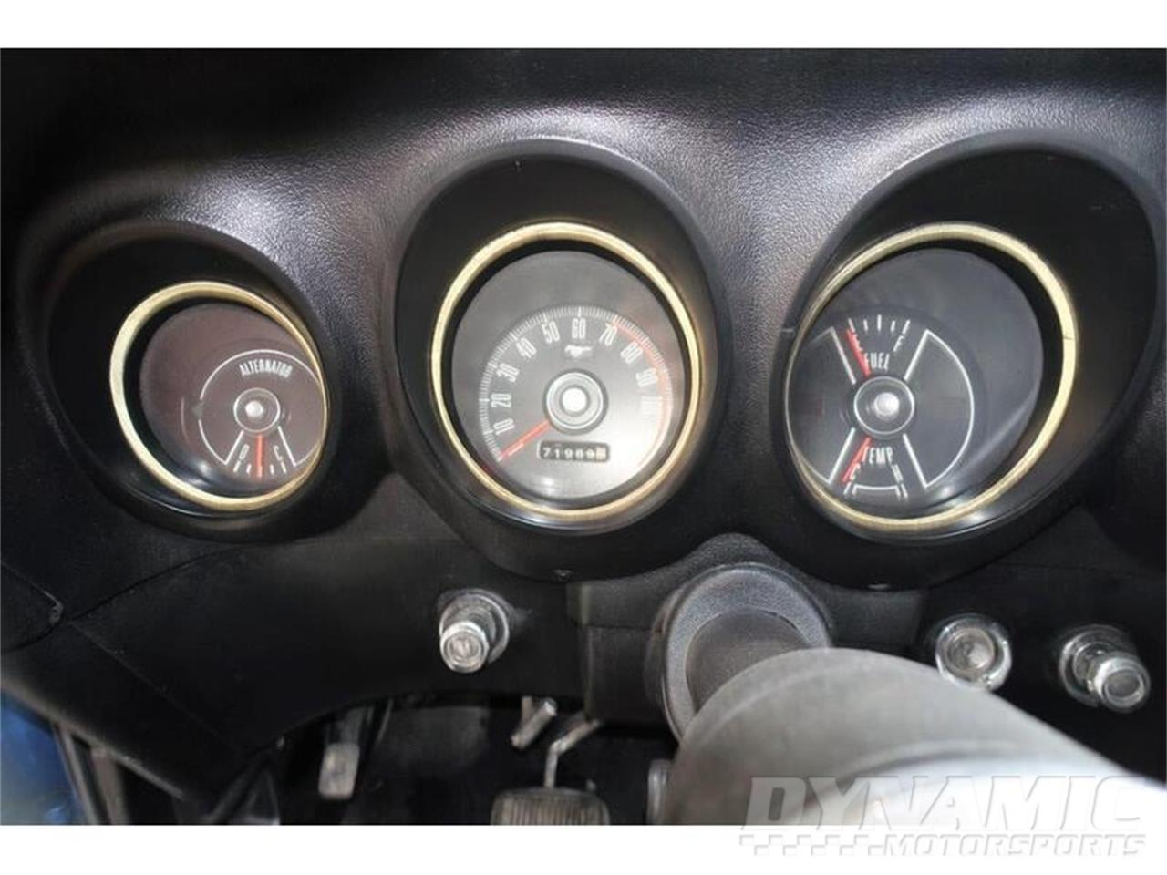 1969 Ford Mustang (CC-1329609) for sale in Garland, Texas