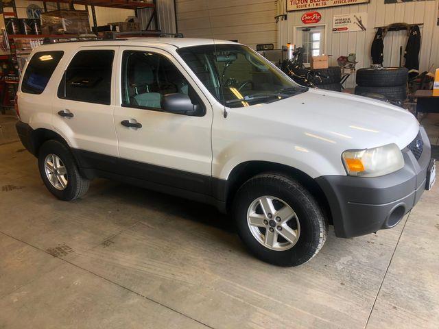 2007 Ford Escape (CC-1329610) for sale in Upper Sandusky, Ohio