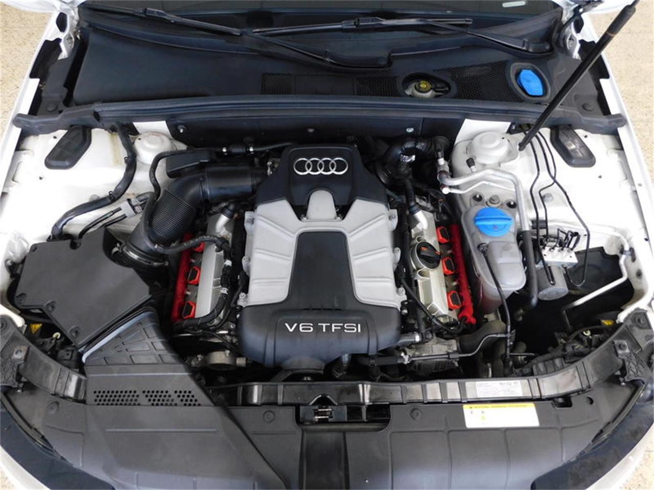 2013 Audi S4 (CC-1320964) for sale in Hamburg, New York