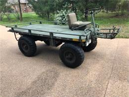 1965 Willys Utility Wagon (CC-1329640) for sale in College Station, Texas