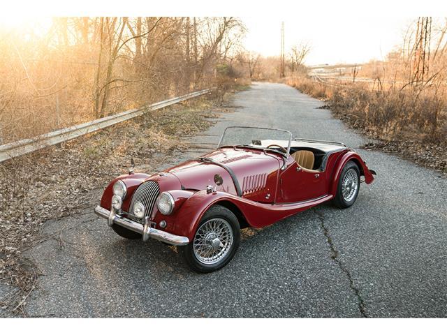 1967 Morgan 4 (CC-1329642) for sale in Philadelphia, Pennsylvania