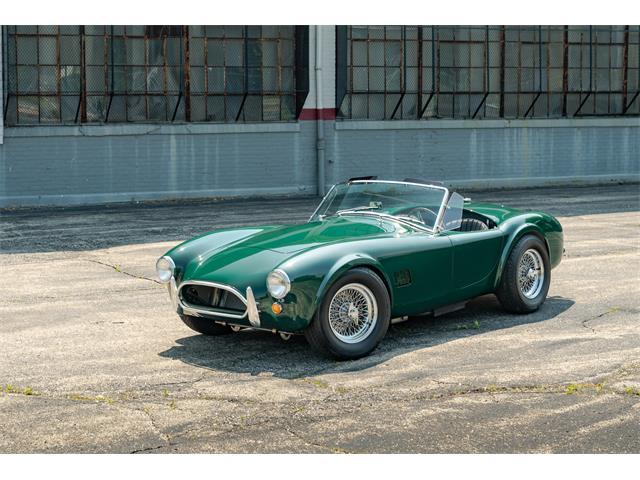 2018 Kirkham Cobra (CC-1329644) for sale in Pontiac, Michigan