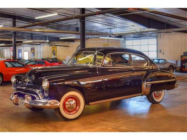 1949 Oldsmobile 76 (CC-1329654) for sale in Watertown, Minnesota