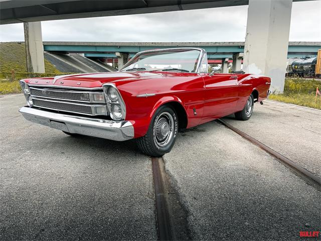 1966 Ford Galaxie (CC-1329658) for sale in Fort Lauderdale, Florida
