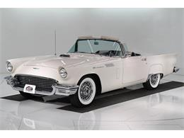 1957 Ford Thunderbird (CC-1320966) for sale in Volo, Illinois