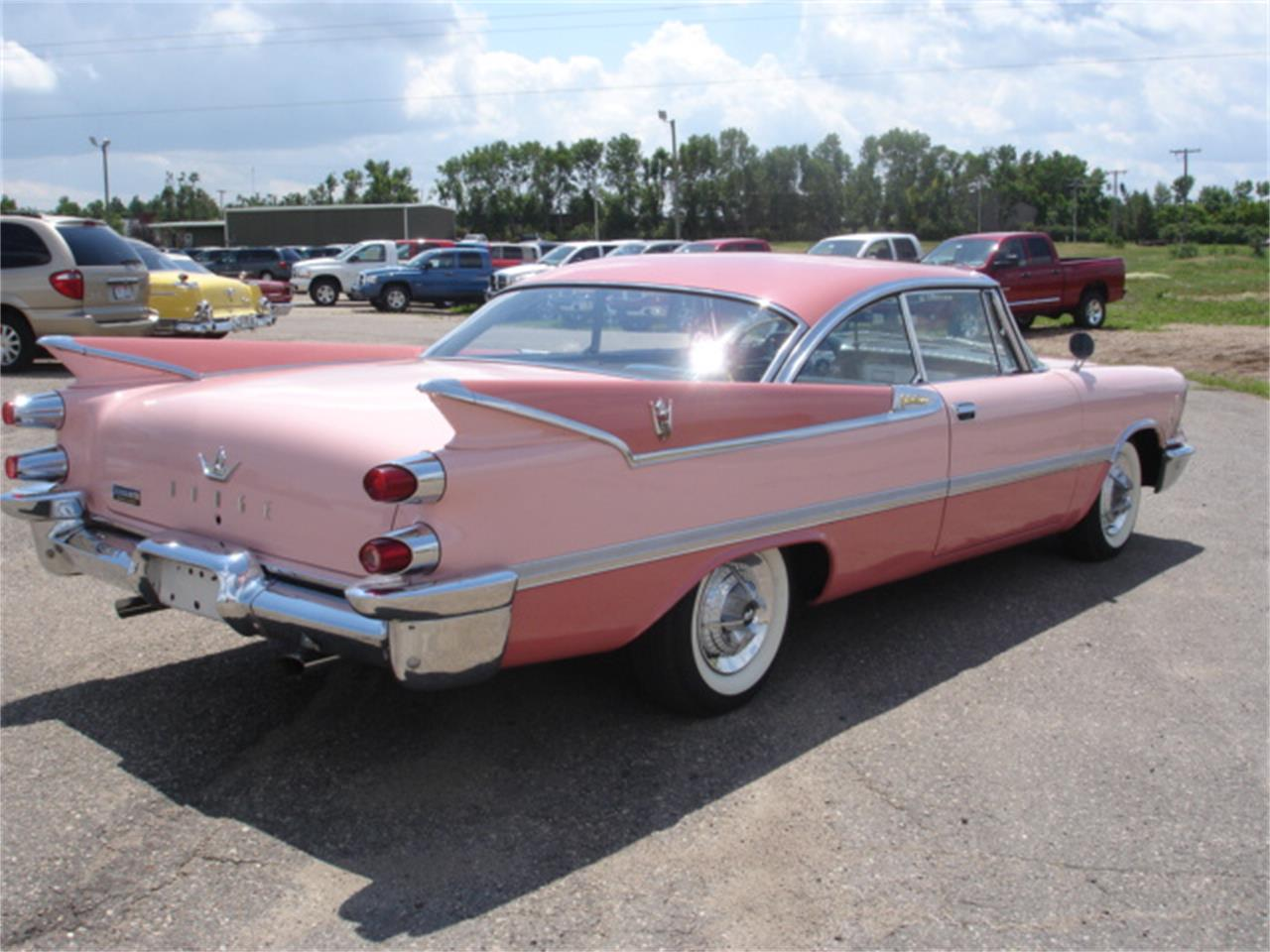 1959 Dodge Royal Lancer (CC-1329661) for sale in Milbank, South Dakota