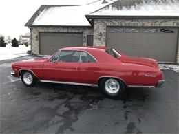 1966 Chevrolet Chevelle SS (CC-1329662) for sale in Rockford, Illinois