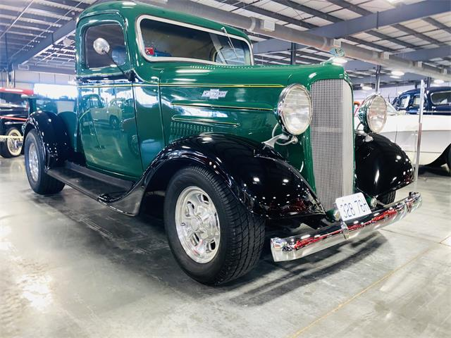 1936 Chevrolet Pickup (CC-1329663) for sale in Branson, Missouri