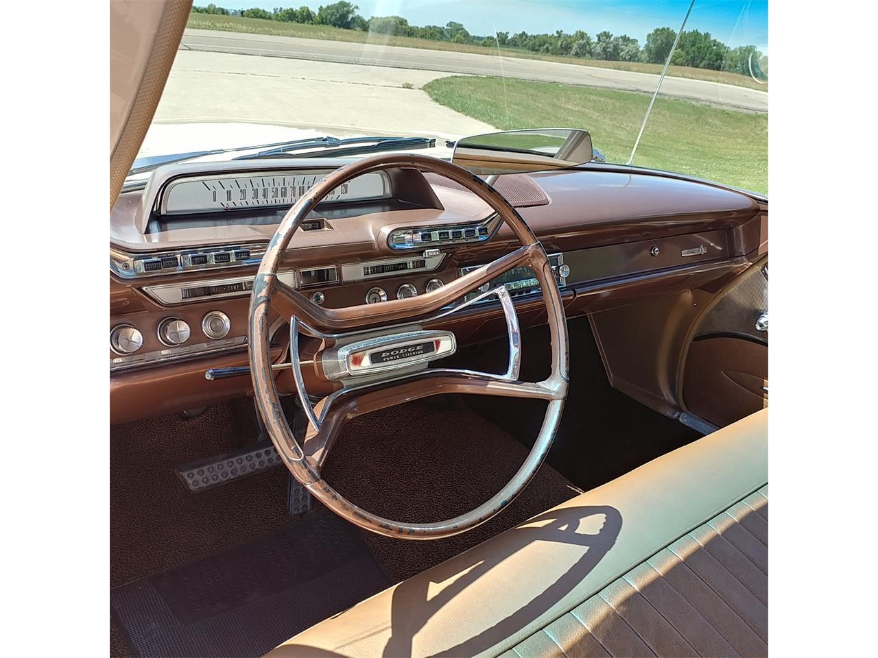 1961 Dodge Dart (CC-1329665) for sale in Milbank, South Dakota