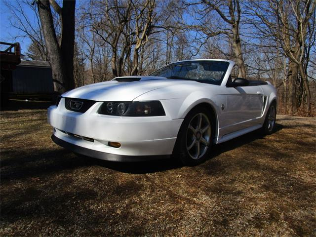 1999 Ford Mustang (CC-1329672) for sale in Middlefield, Connecticut