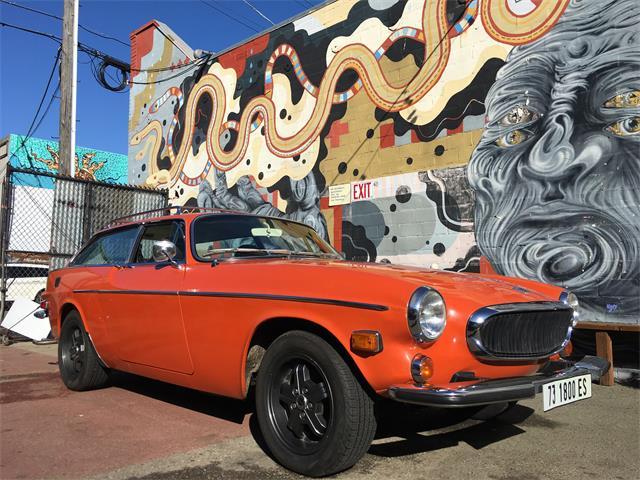 1973 Volvo 1800ES (CC-1329678) for sale in Oakland, California