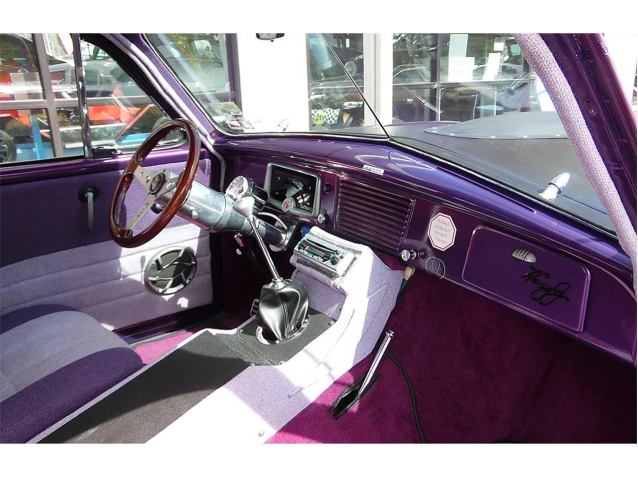 1953 Henry J Corsair Deluxe (CC-1329702) for sale in Redlands, California