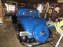 1933 Plymouth Coupe (CC-1329703) for sale in Portland, Oregon