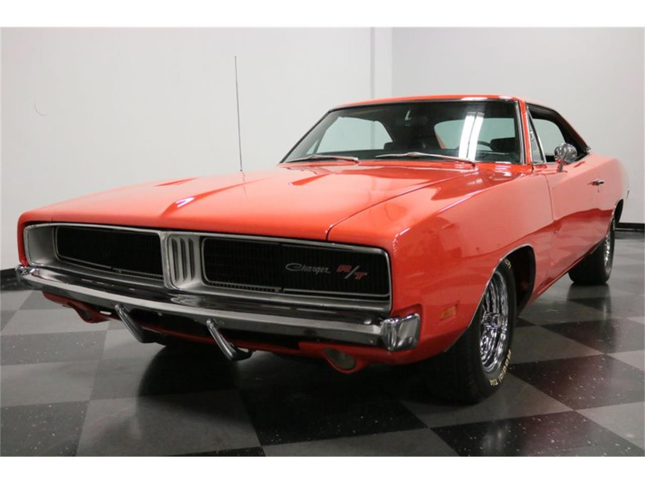 1969 Dodge Charger (CC-1329707) for sale in Ft Worth, Texas
