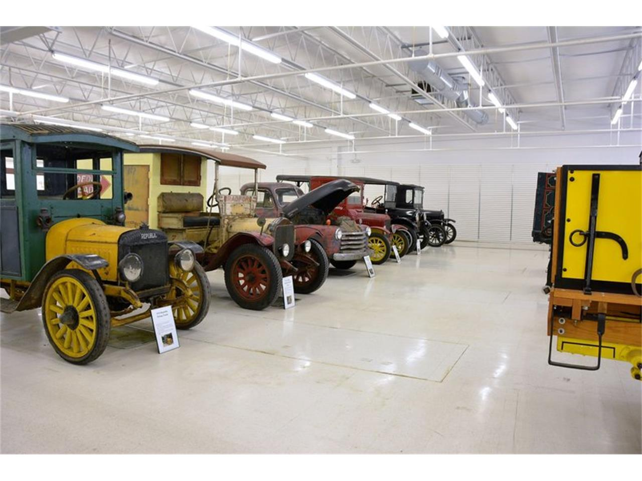 1927 Ford Model T (CC-1329708) for sale in Morgantown, Pennsylvania
