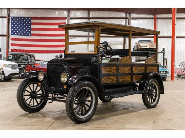 1927 Ford Model T (CC-1329711) for sale in Kentwood, Michigan
