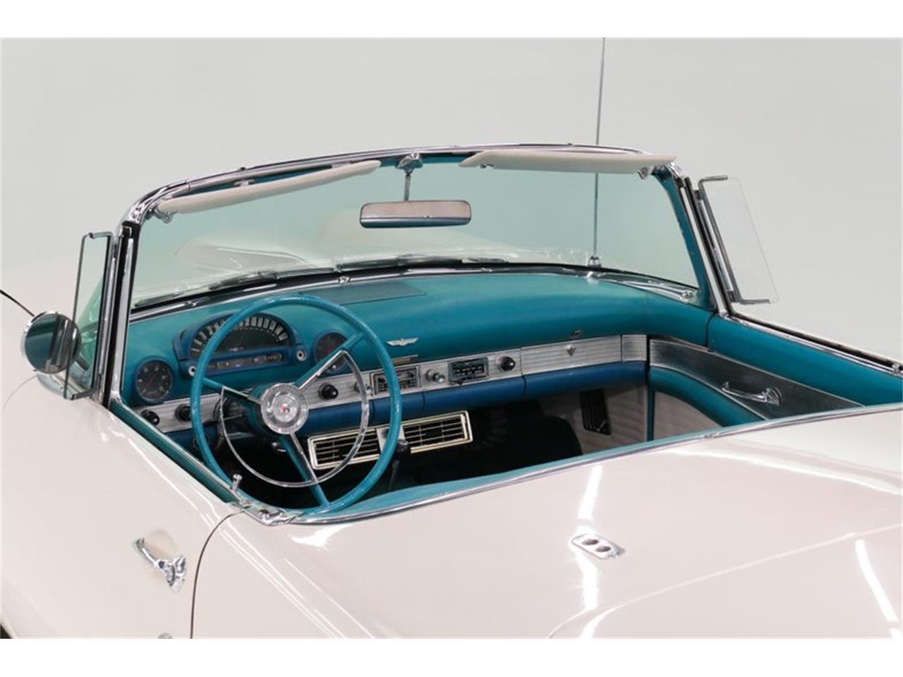 1956 Ford Thunderbird (CC-1320972) for sale in Volo, Illinois