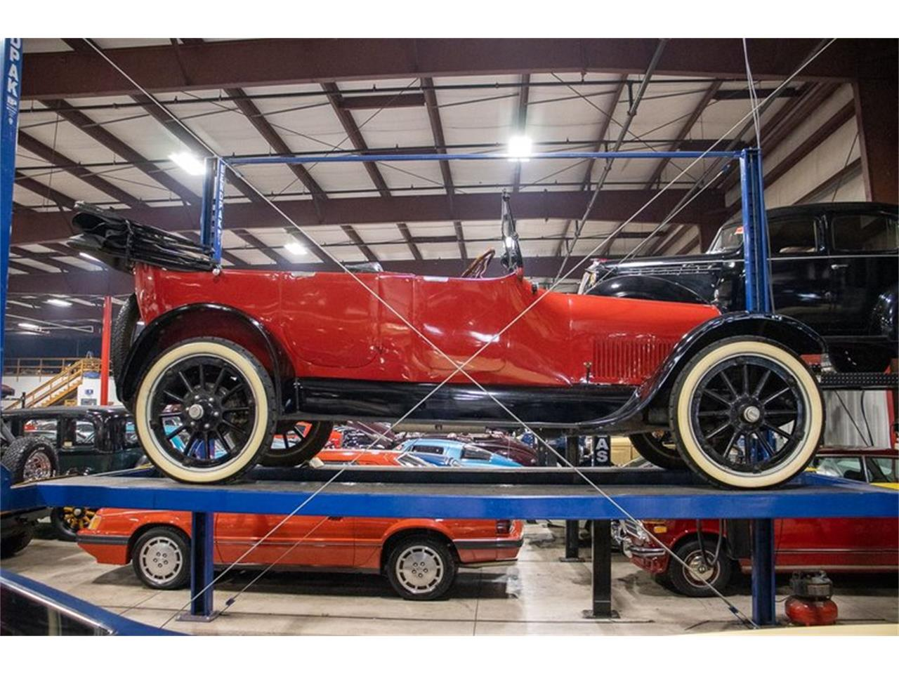 1919 Buick Touring (CC-1329723) for sale in Kentwood, Michigan