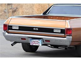 1972 Chevrolet El Camino (CC-1329744) for sale in Alsip, Illinois