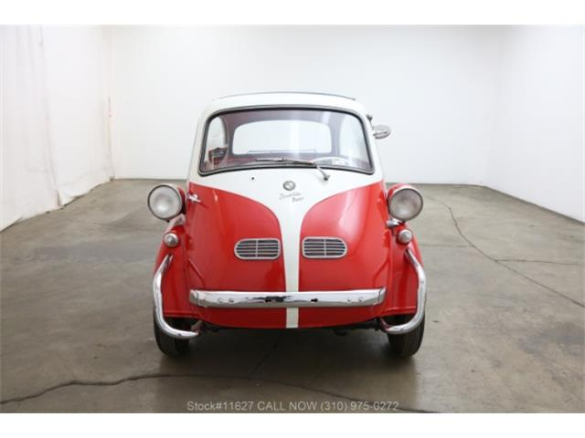 1958 BMW Isetta (CC-1329747) for sale in Beverly Hills, California