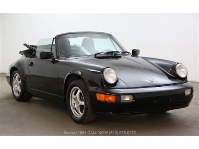 1990 Porsche 964 (CC-1329748) for sale in Beverly Hills, California