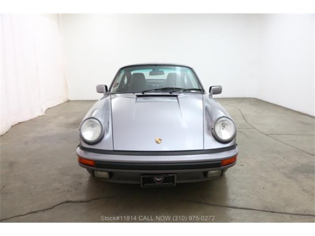 1988 Porsche Carrera (CC-1329751) for sale in Beverly Hills, California