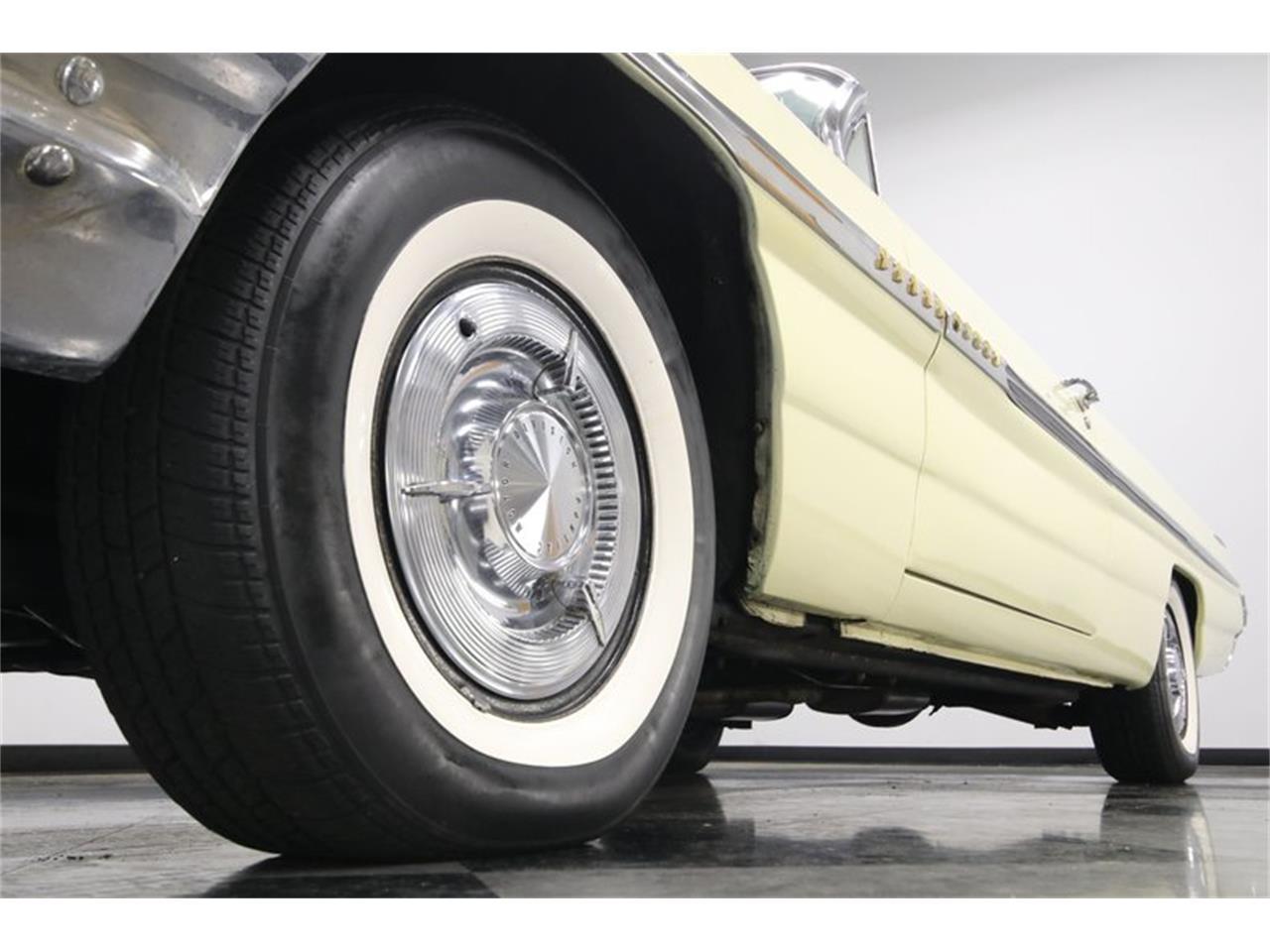 1961 Pontiac Bonneville (CC-1320977) for sale in Lutz, Florida