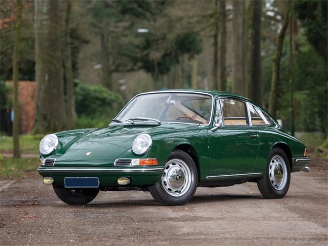 1965 Porsche 912 (CC-1329788) for sale in Essen, Germany