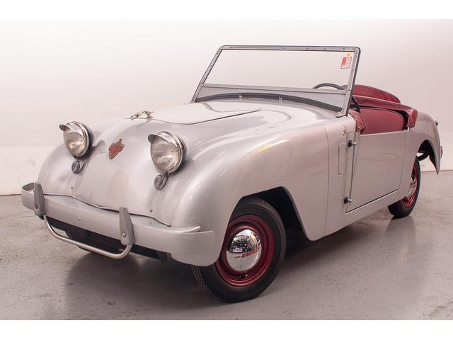 1951 Crosley Super Sports (CC-1320979) for sale in St. Louis, Missouri