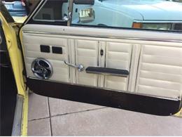1967 Oldsmobile Cutlass (CC-1329794) for sale in Cadillac, Michigan
