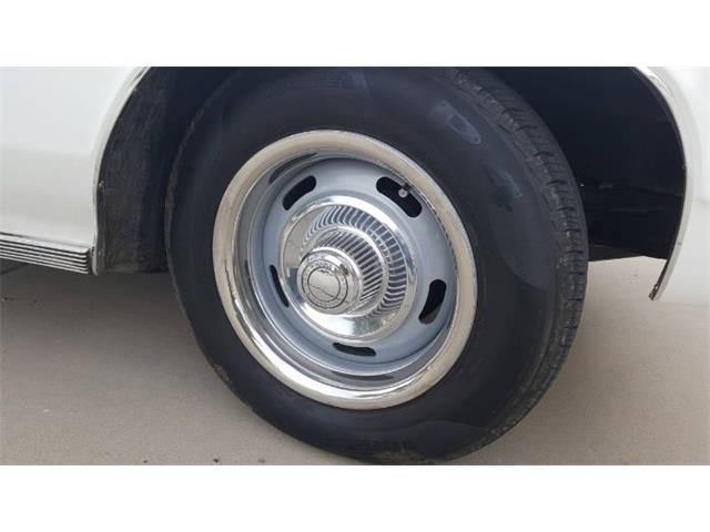 1967 Chevrolet Chevelle (CC-1329795) for sale in Cadillac, Michigan