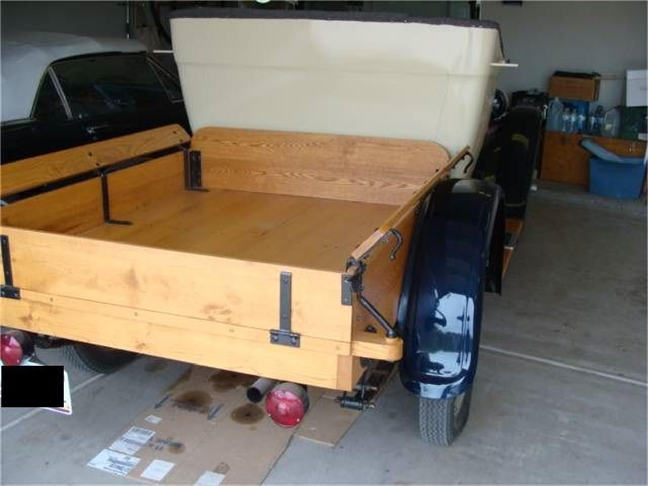 1925 Chevrolet Roadster (CC-1329799) for sale in Cadillac, Michigan