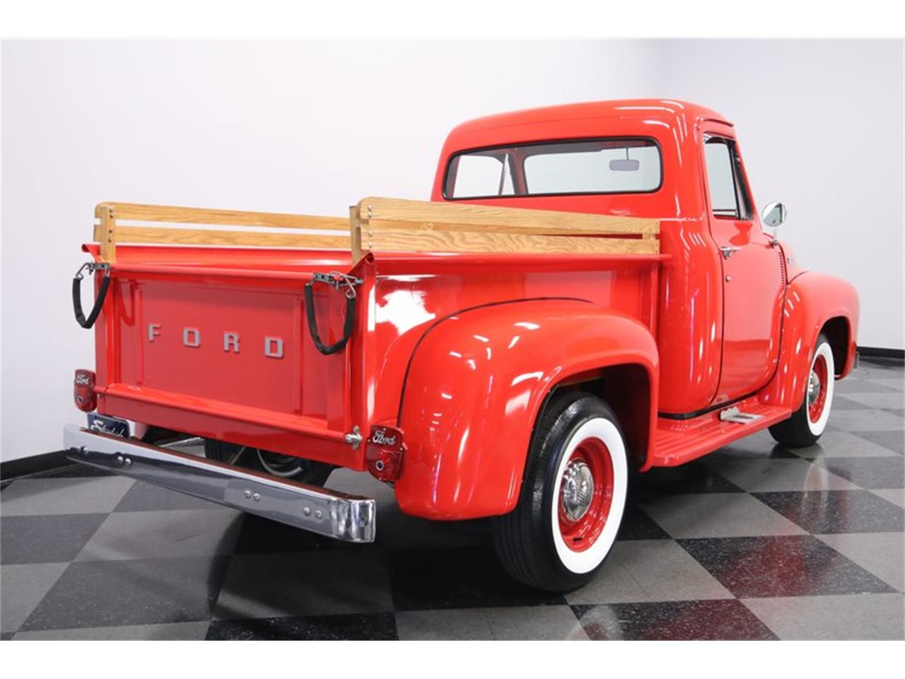 1953 Ford F100 (CC-1320980) for sale in Lutz, Florida