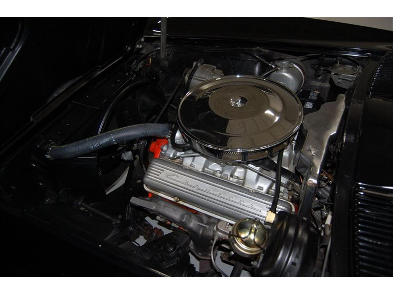 1964 Chevrolet Corvette (CC-1329801) for sale in Rogers, Minnesota