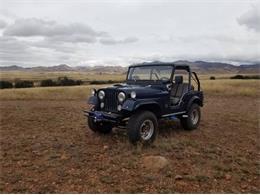 1965 Jeep CJ5 (CC-1329803) for sale in Cadillac, Michigan