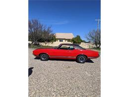 1971 Oldsmobile Cutlass (CC-1329806) for sale in Cadillac, Michigan