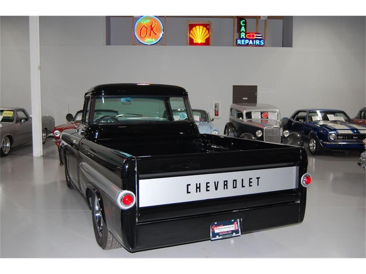 1959 Chevrolet Apache (CC-1329807) for sale in Rogers, Minnesota