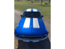 1967 Ford Mustang (CC-1329812) for sale in Fredericksburg, Texas