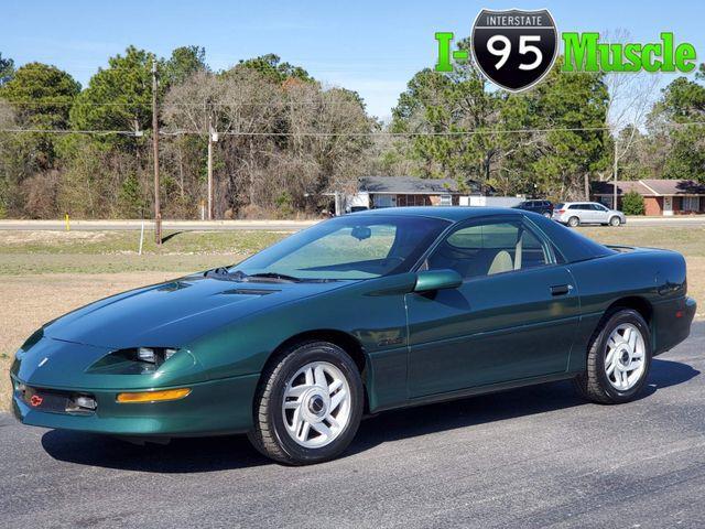 1994 Chevrolet Camaro (CC-1329819) for sale in Hope Mills, North Carolina